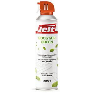 Spuitbus van 650 ml stofreiniger Boostair Green dubbel debiet Jelt