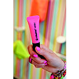 STABILO Neon Rotulador fluorescente, punta biselada, 2 mm-5 mm, Rosa