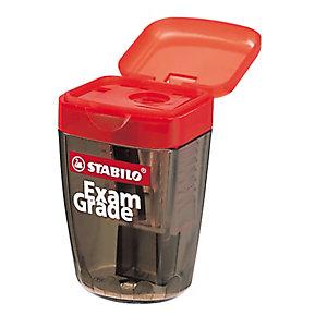 STABILO Temperamatite Exam Grade con contenitore - 1 foro - con contenitore - Stabilo