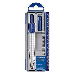Staedtler Kit compas NorisClub® avec boîte de mines