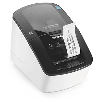 Stampante per etichette QL-700 BROTHER