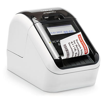 Stampante per etichette QL-820NWB Brother