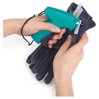 Pistolet textile standard##Standaard textielpistool