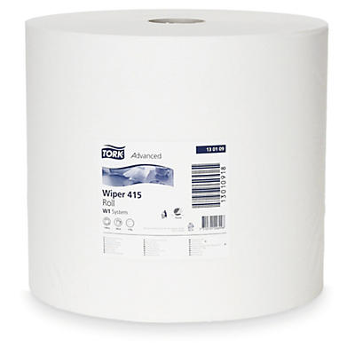 Standard hvid TORK papir - W1