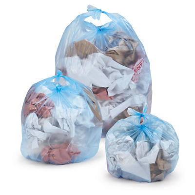 Štandardné vrecia na odpadky