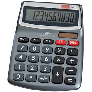 Staples 540 calculadora de escritorio