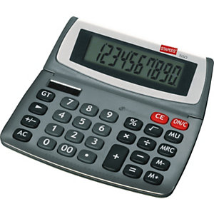 Staples 550 Calculadora de escritorio