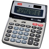 Staples 560 Calculadora de escritorio