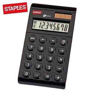 """Staples Calcolatrice pocket """"Design Pocket"""""""