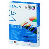 Staples Carta per stampanti laser e ink-jet e per fotocopiatrici A4 80 g/m² Bianco (risma 500 fogli)