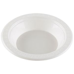 Staples Cuencos de plástico desechable