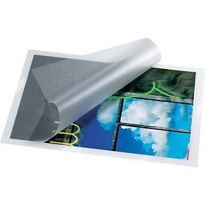 Staples Fundas de plastificación A3 75 micras brillo 100 unid