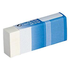 Staples Gomme plastique