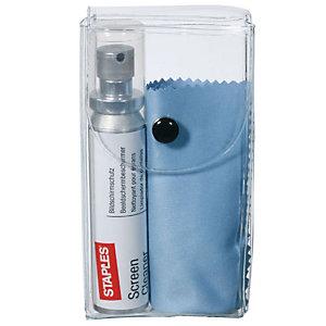 Staples Kit Premium per la pulizia di tablet e smartphone