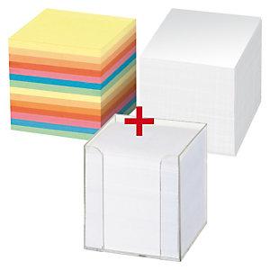 Staples Pack Taco de notas