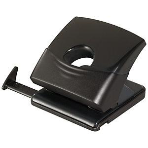 Staples Perforateur de bureau 2 trous - 25 feuilles - Noir