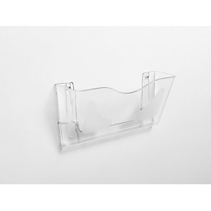 Staples Portadepliant - Dimensioni cm 38,2 x 10,6 x 17,8 h.(f.to A4)