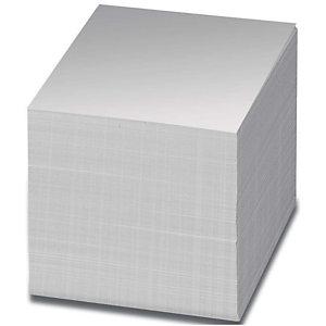Staples Recambio de 800 hojas sueltas 90 x 90 blanco