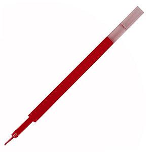 Staples Refill per penna a sfera, Punta 0,7 mm, Inchiostro rosso (confezione 5 pezzi)