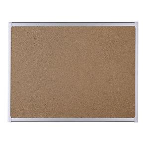 Staples Tableau Techcork® liège composite en caoutchouc 90x60cm