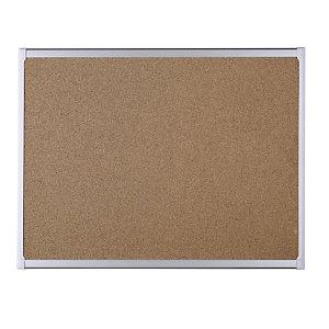 Staples Techcork® Pannello, Sughero gommato, Dimensioni 120 x 90 cm