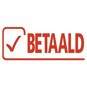 Stempel TRODAT® X-Print : BETAALD