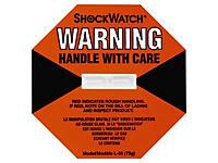 Støddetektor SHOCKWATCH