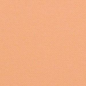 Store à bandes verticales sur mesure - Lames larg. 127 mm -  Tissu polyester occultant - Coloris orange