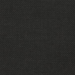 Store à bandes verticales sur mesure - Lames larg. 127 mm - Tissu screen anti-chaleur - Coloris noir