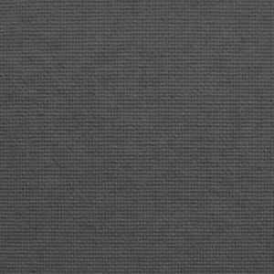 Store enrouleur sur mesure - tissu polyester occultant - coloris gris anthracite
