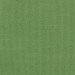 Store enrouleur sur mesure - tissu polyester occultant - coloris vert amande