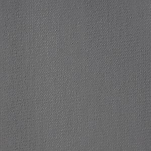 Store enrouleur sur mesure - tissu polyester tamisant - coloris gris anthracite