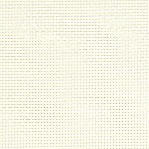 Store enrouleur sur mesure - tissu screen anti-chaleur - coloris blanc