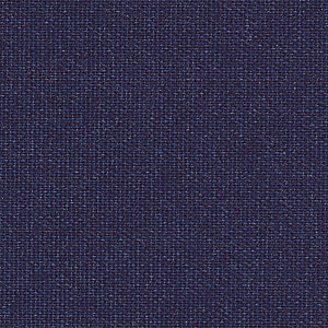 Store enrouleur sur mesure - tissu trevira cs tamisant - coloris bleu