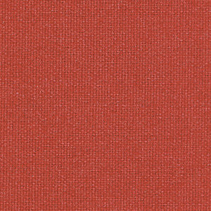 Store enrouleur sur mesure - tissu trevira cs tamisant - coloris rouge