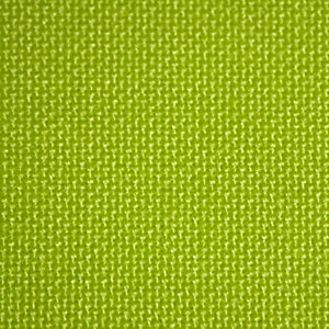 Store enrouleur sur mesure - tissu trevira cs tamisant - coloris vert anis
