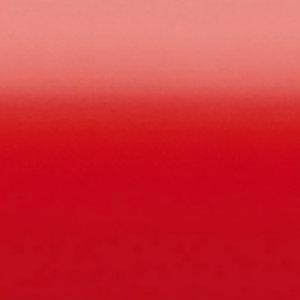 Store vénitien sur mesure - Lames aluminium larg. 25 mm - Coloris rouge