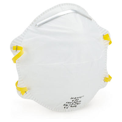 Støvmaske FFP1