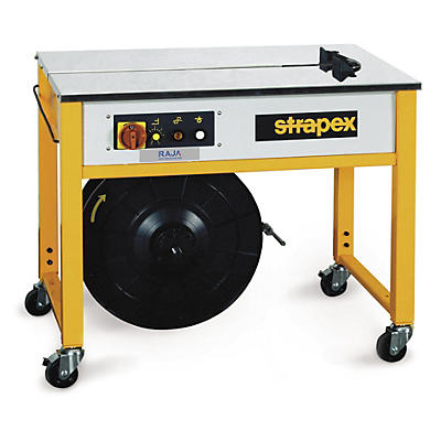 Strappemaskin for PP-bånd - Økonomisk - Strapex