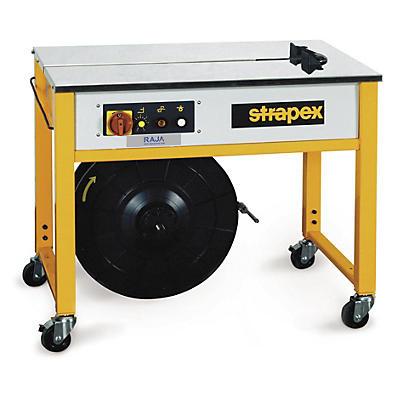 Strappingmaskine til PP bånd - til mindre behov