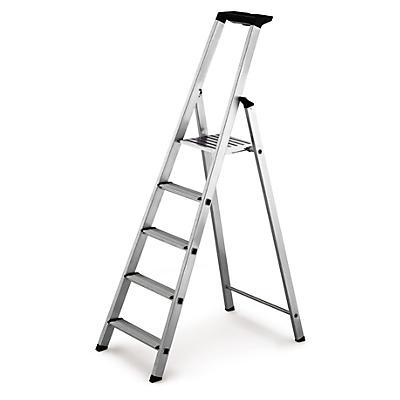 Escabeau compact##Stufen Stehleiter kompakt