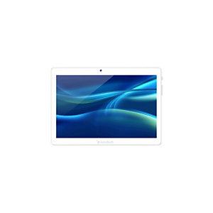 """Sunstech TAB1081, 25,6 cm (10.1""""), 1280 x 800 Pixeles, 32 GB, 3G, Android 8.1, Plata, Blanco TAB1081SL"""