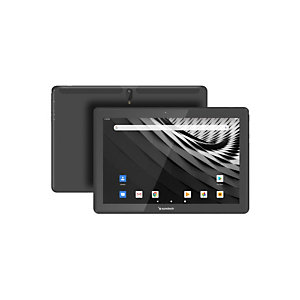 "Sunstech TAB1090, 25,6 cm (10.1""), 1280 x 800 Pixeles, 64 GB, 2 GB, Android 9.0, Negro TAB1090BK"