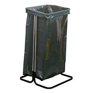 Support sac sur pied - 110 litres