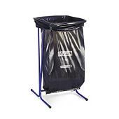 Support sac poubelle 110 L