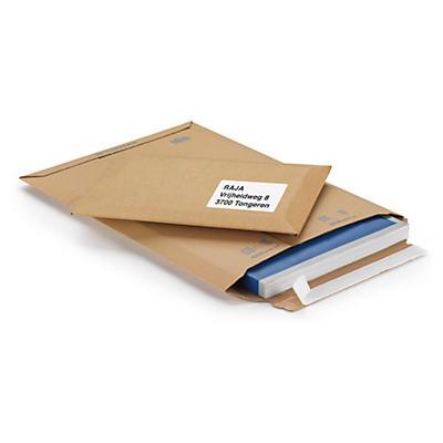 Suprawell - bruna pappkuvert