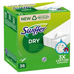 Swiffer Panni cattura polvere (confezione 36 pezzi)