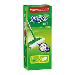 Swiffer Sistema cattura polvere