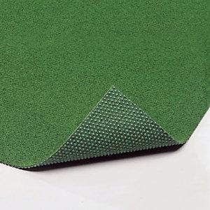 Synthetisch grastapijt in naaldweefsel per lopende meter, breedte 2 m