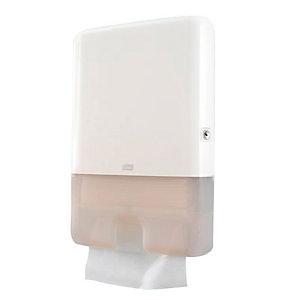 Système Essuie-mains pliés Tork, le distributeur + 3150 essuie-mains